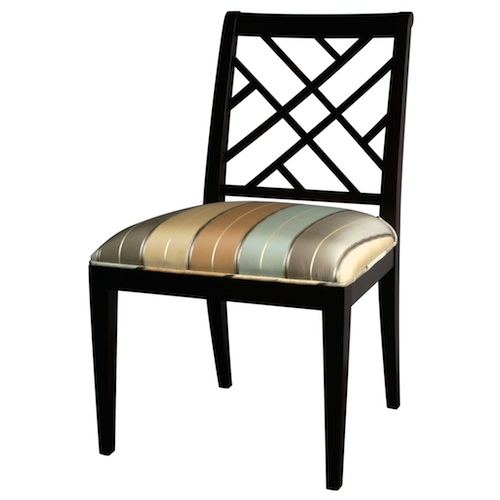 Ordinaire Bevis Side Chair